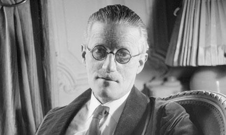 James Joyce, Bloomsday