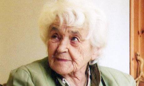 Margaret Tredgold