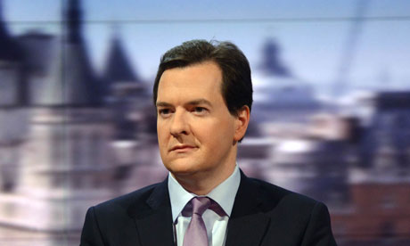Osborne prepares for humiliating climbdown on failure of fiscal goals