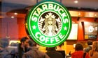 Amazon, Google and Starbucks accused of tax avoidance by MPs