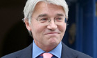 Andrew Mitchell, the former chief whip