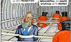 Trail Steve Bell's 2012: April 2012: Tony Blair