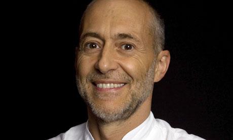 Michel Roux