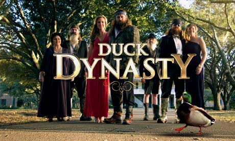 Fans cant get enough of what is Duck Dynasty Tour the latest duck