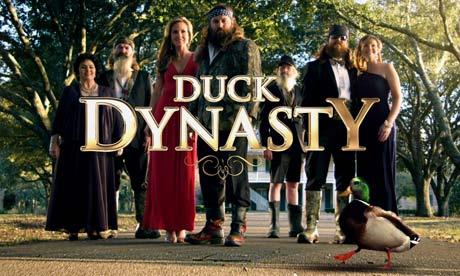 duck dynasty which is produced by gurney is one of the biggest shows