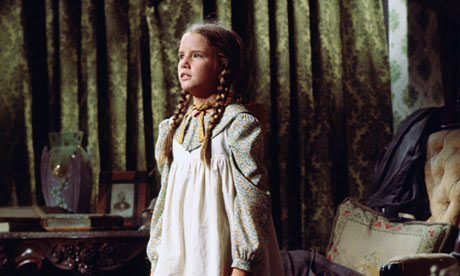 Little House on the Prairie TV adaptation