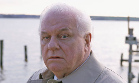 charles durning the sidestep