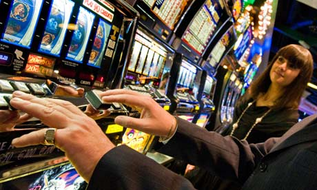 Italian gamblers