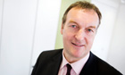 Mike Farrar, head of the NHS Confederation