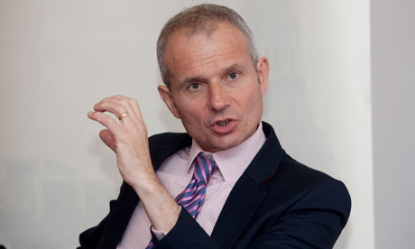 David Lidington, minister for Europe