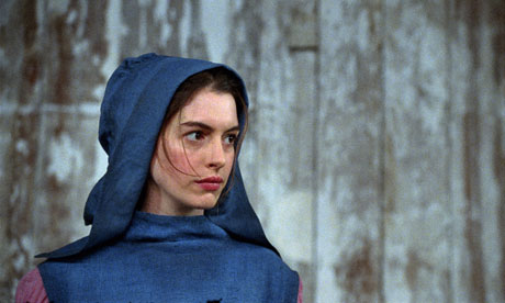 Les Miserables, Part 2: Fantine movie