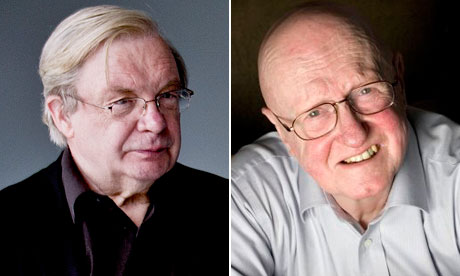 Michael Billington and Philip French