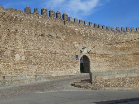 Galisteo mudejar Extremadura