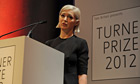 Turner prize awarded to Elizabeth Price for 'seductive' video work