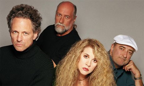 Fleetwood Mac in 2003