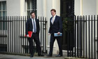 Osborne, Alexander on eve of autumn statement