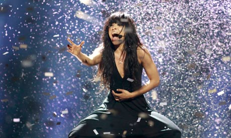 Is this the end of the Eurovision song contest?