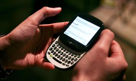 communication disability technology