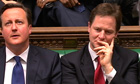Nick Clegg and the Lib Dems