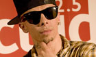 Dappy in 2012