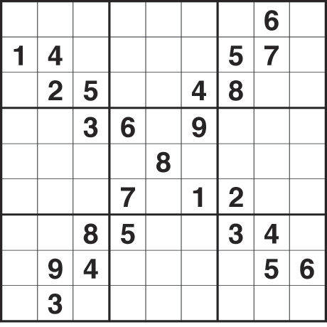 Dashing image throughout difficult sudoku printable