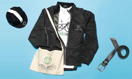 Veleco cyclewear