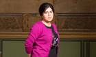 'What radicalised me was the colour of my skin' …Sayeeda Warsi.