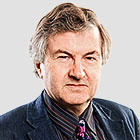 Richard J Evans