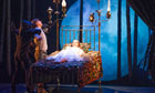 matthew bourne sleeping beauty review