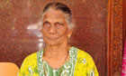 Jacintha Saldanha's mother-in-law, Carmine Barboza