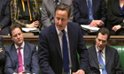 Politics live blog + PMQs – Wednesday 8 February
