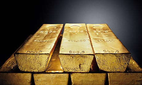 Does Gold Price Collapse Signal A Vote In Economic