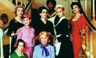 2002, 8 FEMMES / 8 WOMEN