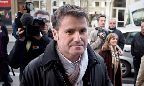 Paul Francois