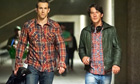 Ryan Reynolds and director Daniel Espinosa