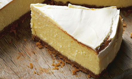 Cheesecake recipes | Hugh Fearnley-Whittingstall | Life and style ...