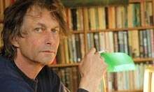 Bruce Robinson, appearing at Borderlines Festival
