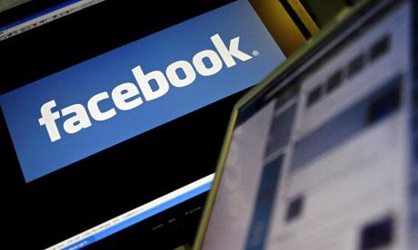Facebook monitors
