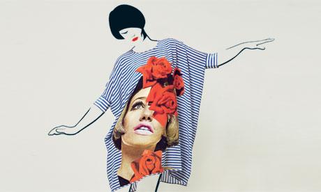 Richard Nicoll dress