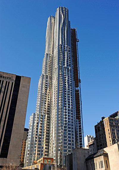 gehry u0026 39 s best buildings