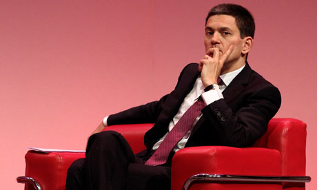 David Miliband 'wants his brother and the Labour party to succeed', say friends