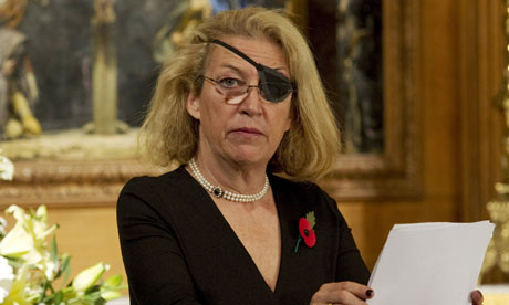 Marie Colvin: Our mission is to report these horrors of war with accuracy and without prejudice