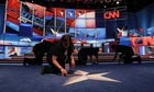 CNN And Arizona GOP Host Presidential Debate