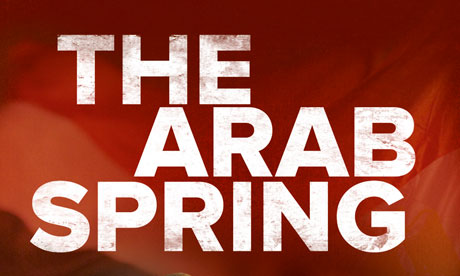 Extra offer The Arab Spring