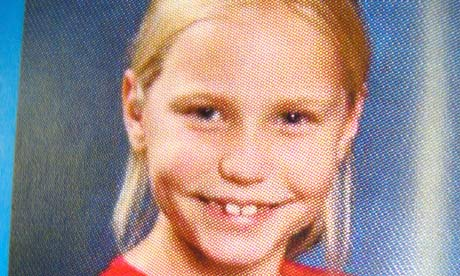 Etowah County Board of Education photograph of Savannah Hardin