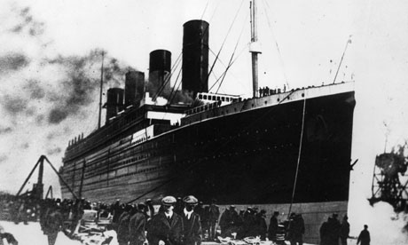 Retrospective on 'The Titanic'