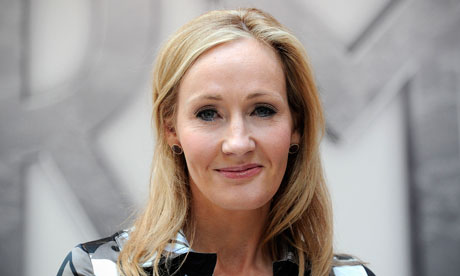 Let JK Rowling's magic dispel prejudice about her 'proper adult novel'
