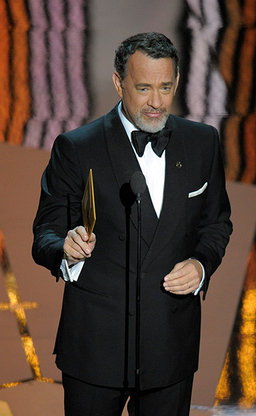 Oscars 2012: The ceremony - in pictures | Film | The Guardian