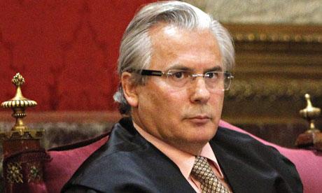 Baltasar Garzón has been cleared over his investigation into Franco-era crimes