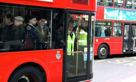 New Bus London